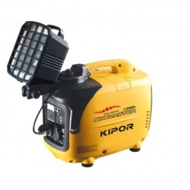 Generator curent digital KIPOR IG 2000S