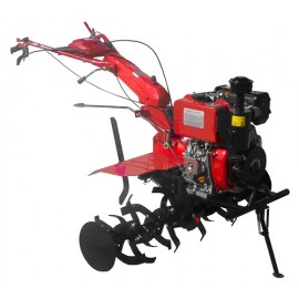 Motocultivator MS 100 DCF
